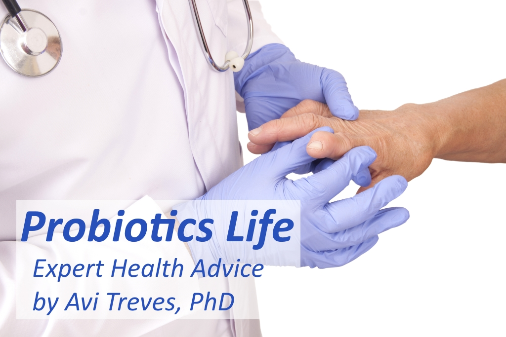 Probiotics Rheumatoid Arthritis Treatment – Expert Advice