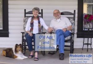 Old Age and Probiotics
